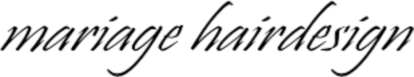 市川市 松戸市の美容室 ヘアラウンジ マリアージュヘアデザイン 完全予約紹介制の美容院 最寄り駅は矢切駅